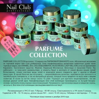 PARFUME COLLECTION